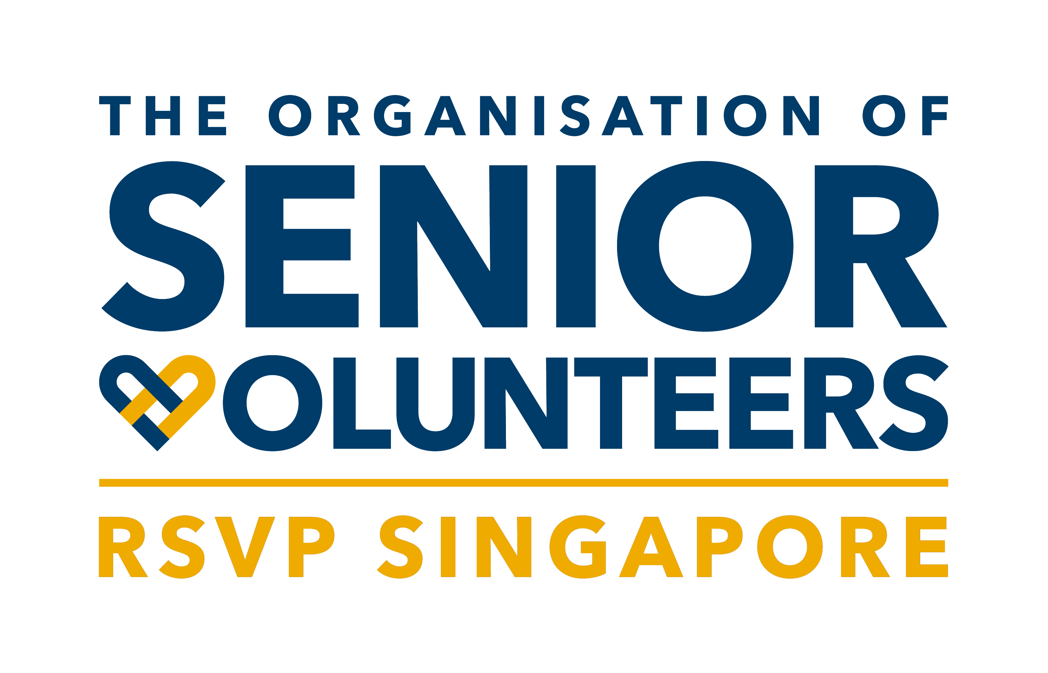 RSVP Singapore The Organisation of Senior Volunteers